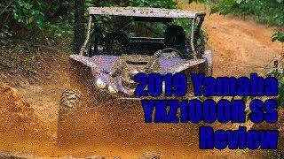 3. 2019 Yamaha YXZ1000R SS Review