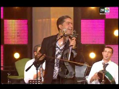 Ntuma Al Alama -Khalid Al Awni (видео)