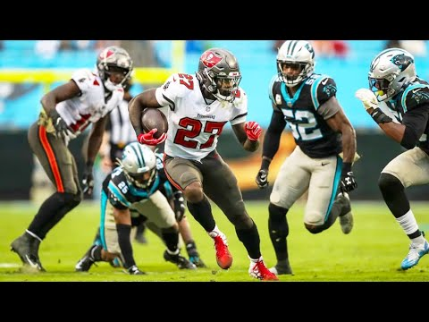 Gene Deckerhoff calls Buccaneers vs Panthers highlights (Week 10, 2020)