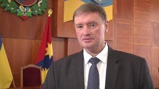 Перша сесія міської ради відбулась у Волочиську