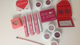 Hey guys here's my haul on the new Colourpop valentine collection please like and subscribe for future videos Let's get this video...