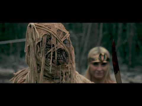 Mummy Reborn - Trailer