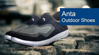Anta Outdoor Shoes - фото