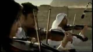 IAM - La fin de leur monde (concert en Egypte)