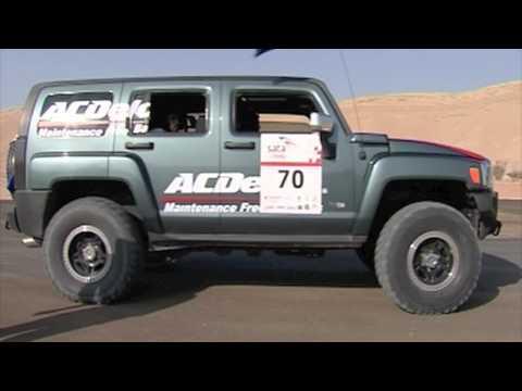 SATA Rally 2011 - 4x4 RallyCross