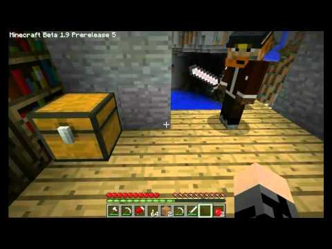 Minecraft: Rozbitkowie II #3