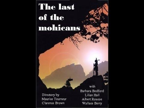 Ostatni Mohikanin (napisy PL) - The Last Of The Mohicans