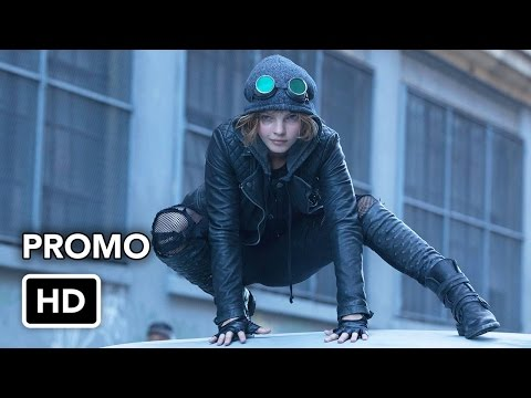 Gotham 1.08 (Preview)