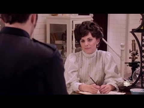 Murdoch Mysteries S06e07 The Ghost Of Queen's Park