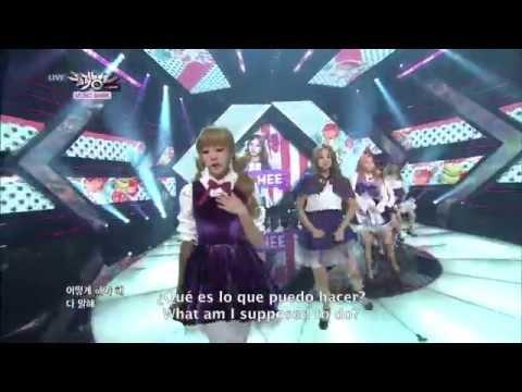 Music Bank E762-1