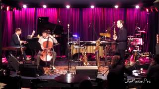 Royal CelloSax Trio - Piano Trio. 3 part (N. Kapustin)