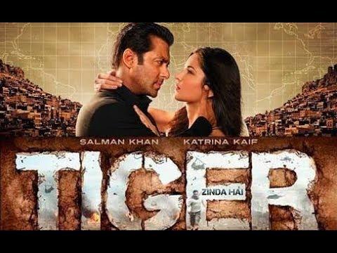 Tiger Zinda Hai Full Movie Promotion Event 2017 | Salman khan