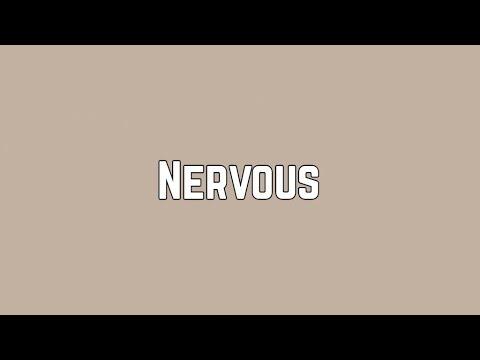Video Shawn Mendes - Nervous (Lyrics) download in MP3, 3GP, MP4, WEBM, AVI, FLV January 2017