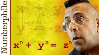 Video Fermat's Last Theorem - Numberphile MP3, 3GP, MP4, WEBM, AVI, FLV Oktober 2018