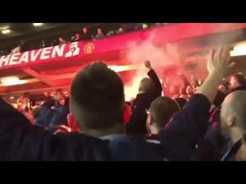 Mufc Vs Liverpool Fight