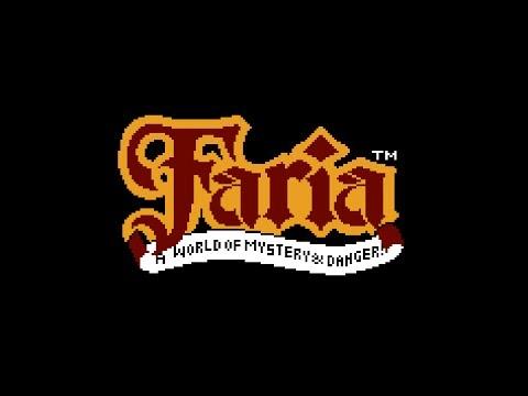 Faria NES