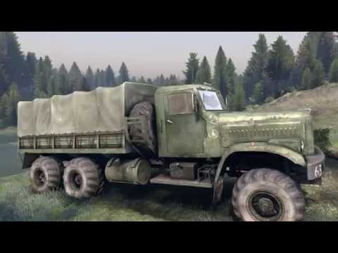 Spintires (RU/CIS)