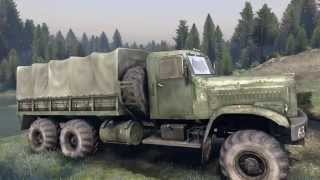 Spintires STEAM cd-key GLOBAL