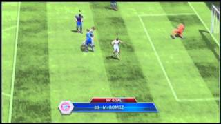 Fifa 13 1 V 1 Ep: 2 Cska Moscow Vs FC Bayern