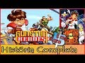 Gunstar Heroes Hist ria Completa Eternal History Ep 03