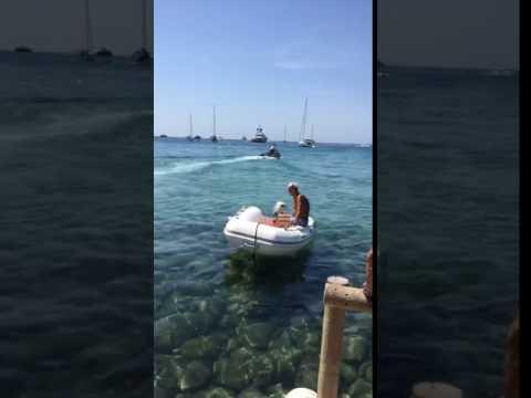 Marcello Lippi a Ibiza… e Vieri adesso non sgarra più!