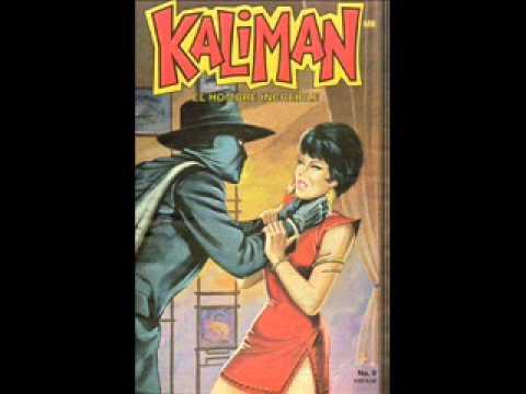 Kalimán Contra La Araña Negra Capitulo 18 - Brenda Ferrison