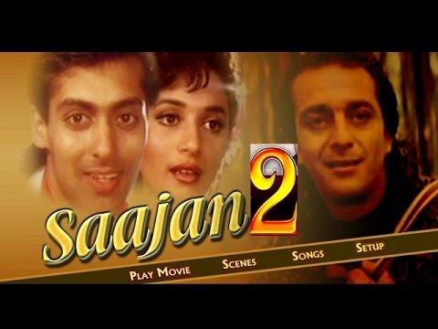 Saajan 2 Official Trailer | Sanjay Dutt | Salman Khan | Madhuri Dixit