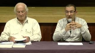 Vidéo de la conférence sur l'eau qui a eu lieu à Chenôve le dimanche 22 mai 2016