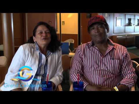 Barbara & Willie's Grand Celebration Video Testimonial