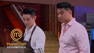 Video MASTERCHEF INDONESIA - Chef Arnold dan Chef Reynold Visit Meja Peserta | Gallery 14 | 11 Mei 2019 MP3, 3GP, MP4, WEBM, AVI, FLV Mei 2019