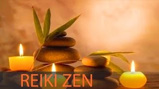 Video Zen Meditation Reiki Music: 6 Hour Positive Motivating Energy, Healing Music ☯137 MP3, 3GP, MP4, WEBM, AVI, FLV Desember 2018