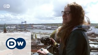 Kiel Germany  City pictures : Kiel with a Visitor from Ukraine | Discover Germany