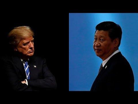 Προσδοκίες από την πρώτη συνάντηση Τραμπ-Σι Τζινπίνγκ