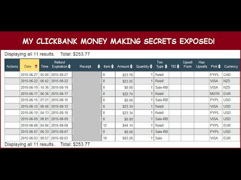 HOw Can You Profit WIth This Program And Make A Lot Of Sale On ClickBank