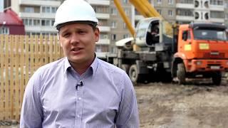 """ЗАО """"Стройкомплекс"""" 20 лет. Юбилейный фильм"""