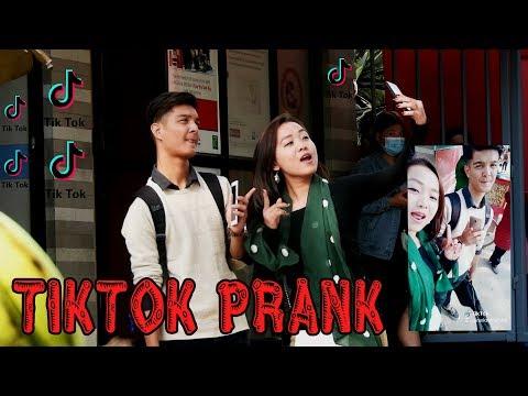 (TikTok Prank - Duration: 12 minutes.)