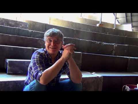 Intervista a Hugo de Ana