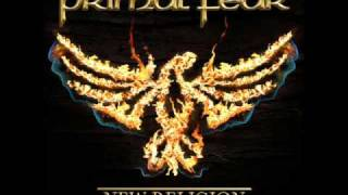 Primal Fear   Fighting The Darkness