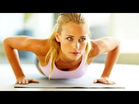 Как накачать задние мышцы бедра