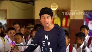 Video RAFFI BILLY & FRIENDS - Raffi Dan Billy Dihukum Karna Salah Memainkan Angklung (5/8/18) Part 2 MP3, 3GP, MP4, WEBM, AVI, FLV Desember 2018