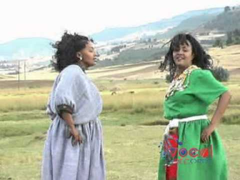 Wollo Music - Wedya new Wollo Ethiopian tradtional music Enayu Muluken.