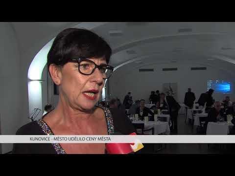 TVS: Deník TVS 4. 11. 2017