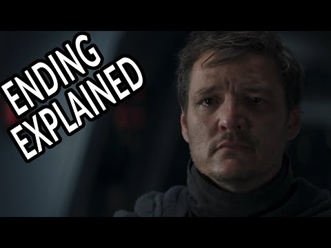 THE MANDALORIAN Season 2 Ending Explained, Post Credits, & Season 3 Theories!
