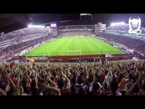 ¡Che Rasin, pedís vino y copas no tenés! (Independiente vs. Nacional) - La Barra del Rojo - Independiente