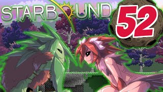 Uhh.. Bark? Woo! Version 1.0 of Starbound if finally out! Starbound Early Access if no more!! Let's Play Starbound Part 1 everyone! I hope you enjoy it!