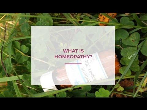 होमिओपथी इलाज के बारे में जानकारी: About Homeopathy Treatment in Hindi