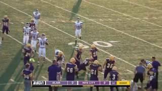 Nebraska City (NE) United States  City new picture : BSDN Live - Blair @ Nebraska City - Football - 2016