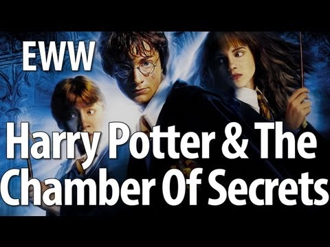 potter - Well after many months of making you wait, we finally return to the Harry Potter series for the second installment, running down the list of sins in Harry Po...