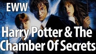 Video Everything Wrong With Harry Potter & The Chamber Of Secrets MP3, 3GP, MP4, WEBM, AVI, FLV Januari 2019