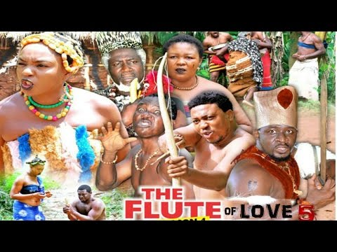 The Flute Of Love Season 5  - Latest 2016 Nigerian Nollywood Movie